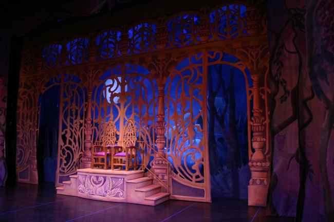 Jill Carter Design - Theater Design Portfolio