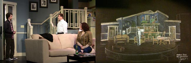 Jill Carter Design Theater Design Portfolio